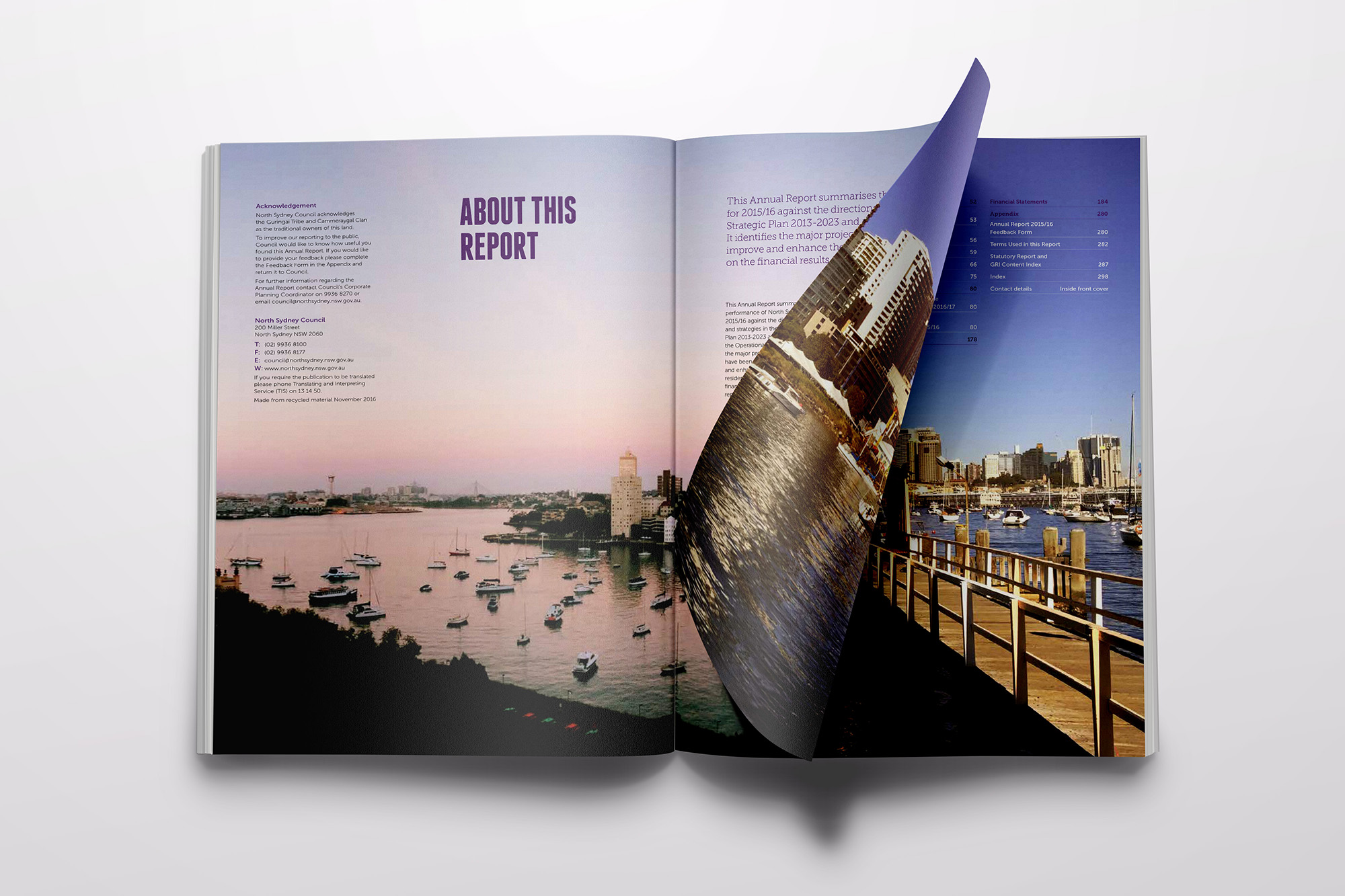 001 Inner pages magazinea