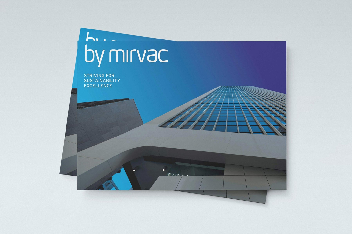 Mirvac: Sustainability Report