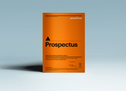 Powerhouse: Prospectus