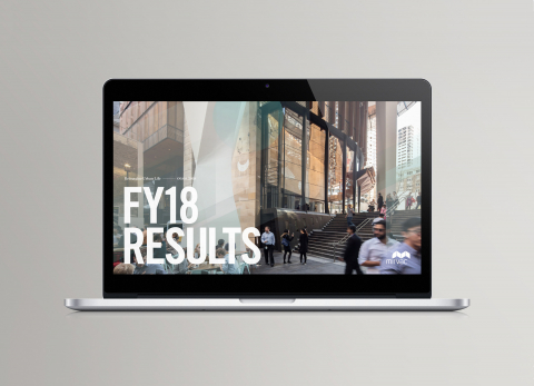 Mirvac Group: FY18 Results Presentation