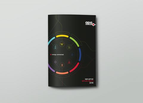 APA Group: Annual Report 2018