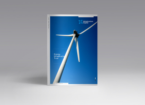 Energy Infrastructure Trust: Annual Report 2018