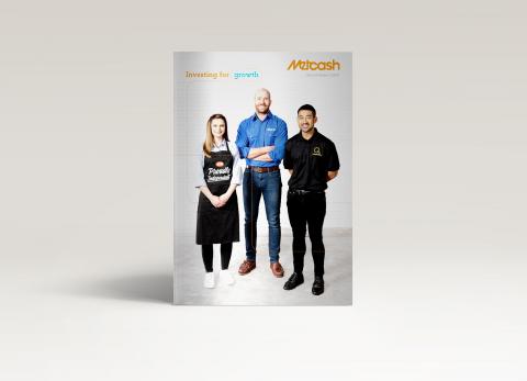 Metcash: Annual Report 2019