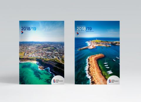 Local Government NSW: Annual Report 2019