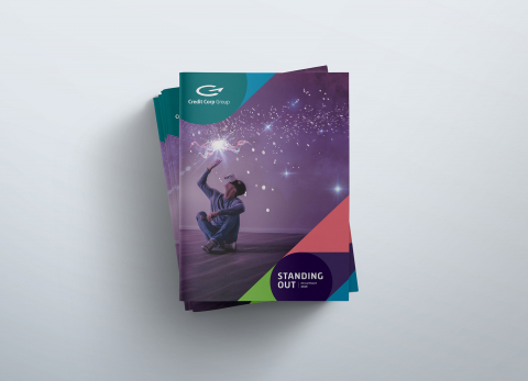 Credit Corp: Annual Report 2019