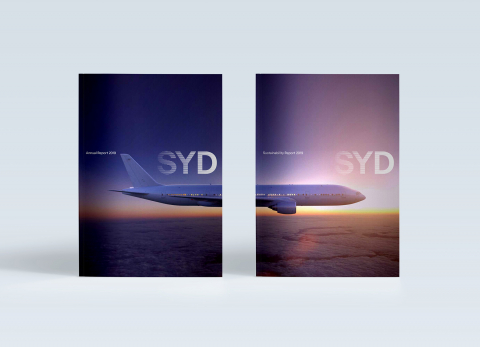 Sydney Airport: Annual Report 2019