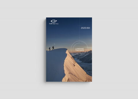 Credit Corp: Annual Report 2020