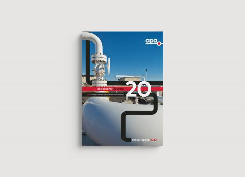 APA Group: Annual Report 2020