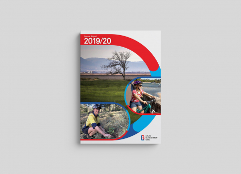 Local Government NSW: Annual Report 2020