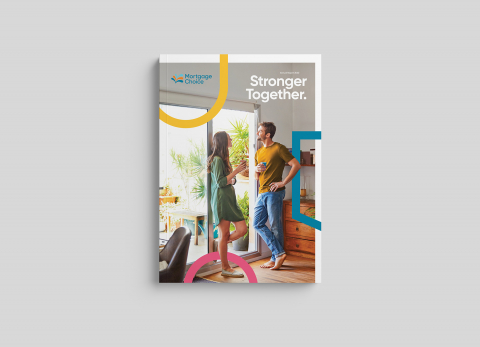 Mortgage Choice: Annual Report 2020