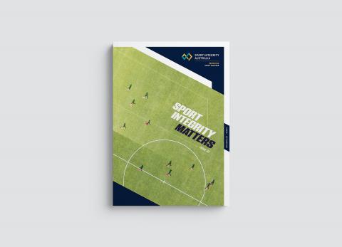Sports Integrity Magazine