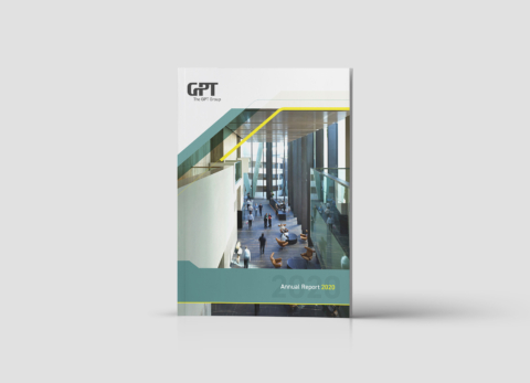 GPT Group: Annual Report 2020